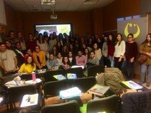 Grupo Presencial Madrid