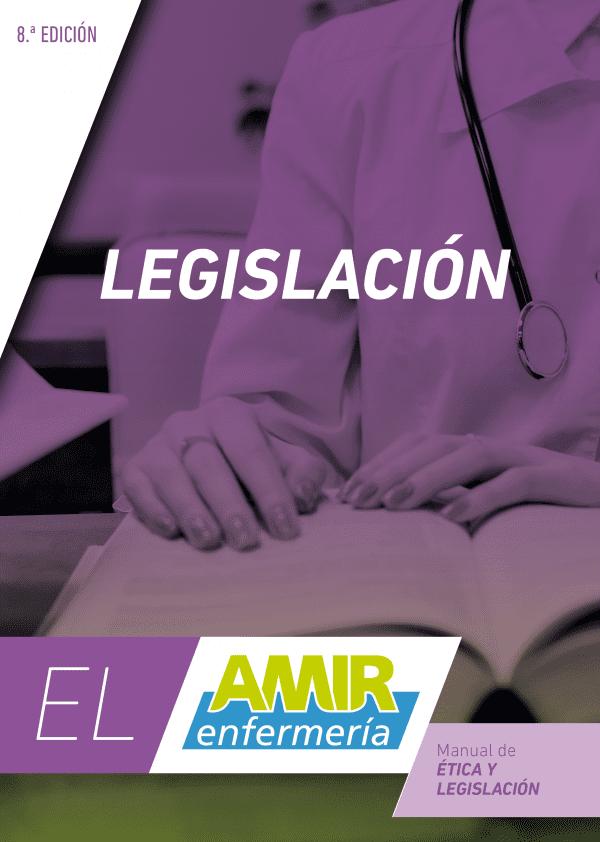 Manual de Ética y Legislación