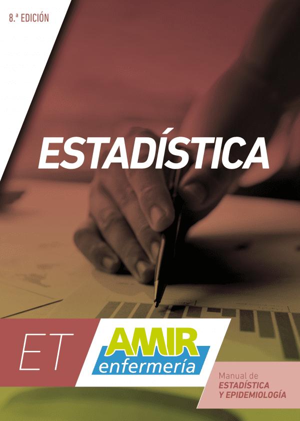 Manual de Estadística y Epidemiología