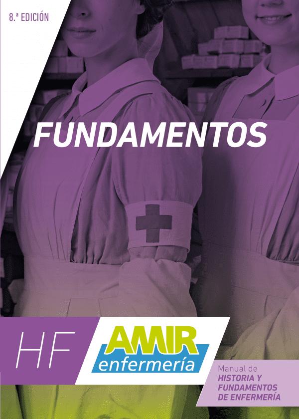 Manual de Historia y Fundamentos de Enfermería