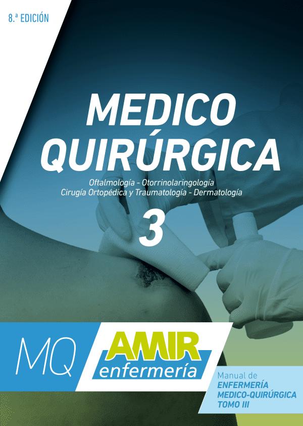 Manual de Enfermería Médico – Quirúrgica III