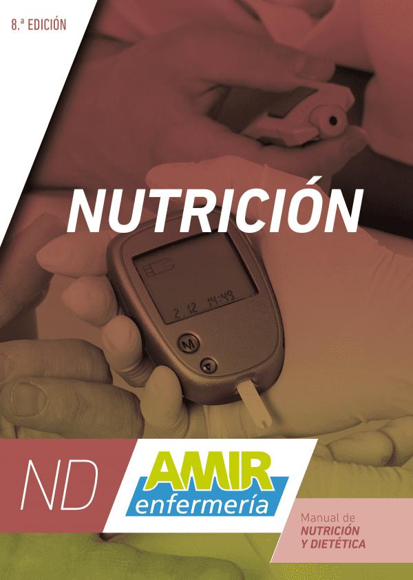 Manual de Nutrición y Dietética