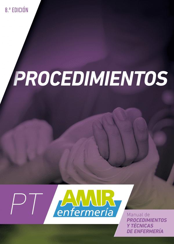 Manual de Procedimientos y Técnicas de Enfermería