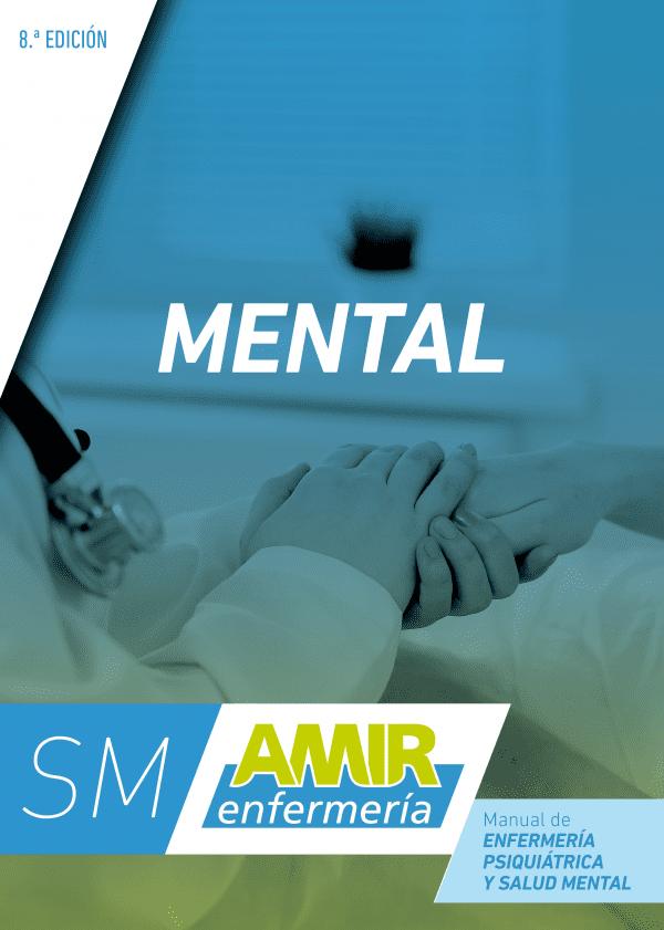Manual de Enfermería Psiquiátrica y Salud Mental